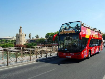 Bus turístico City Sightseeing