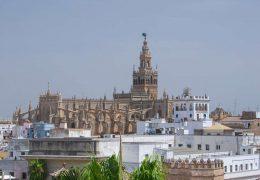 Qué ver en Sevilla. Visitas guiadas-