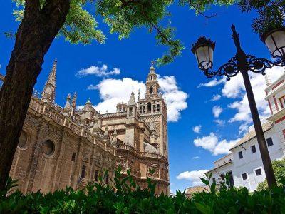 Visita guiada a la Catedral de Sevilla con entradas incluidas